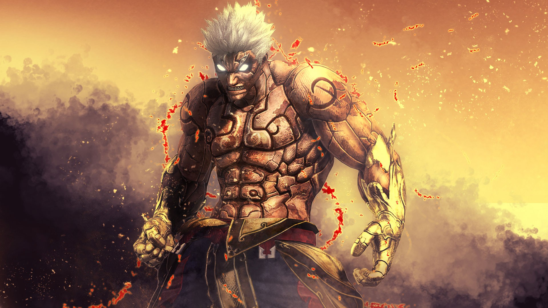 [Image: asuras-wrath-wall.jpg]