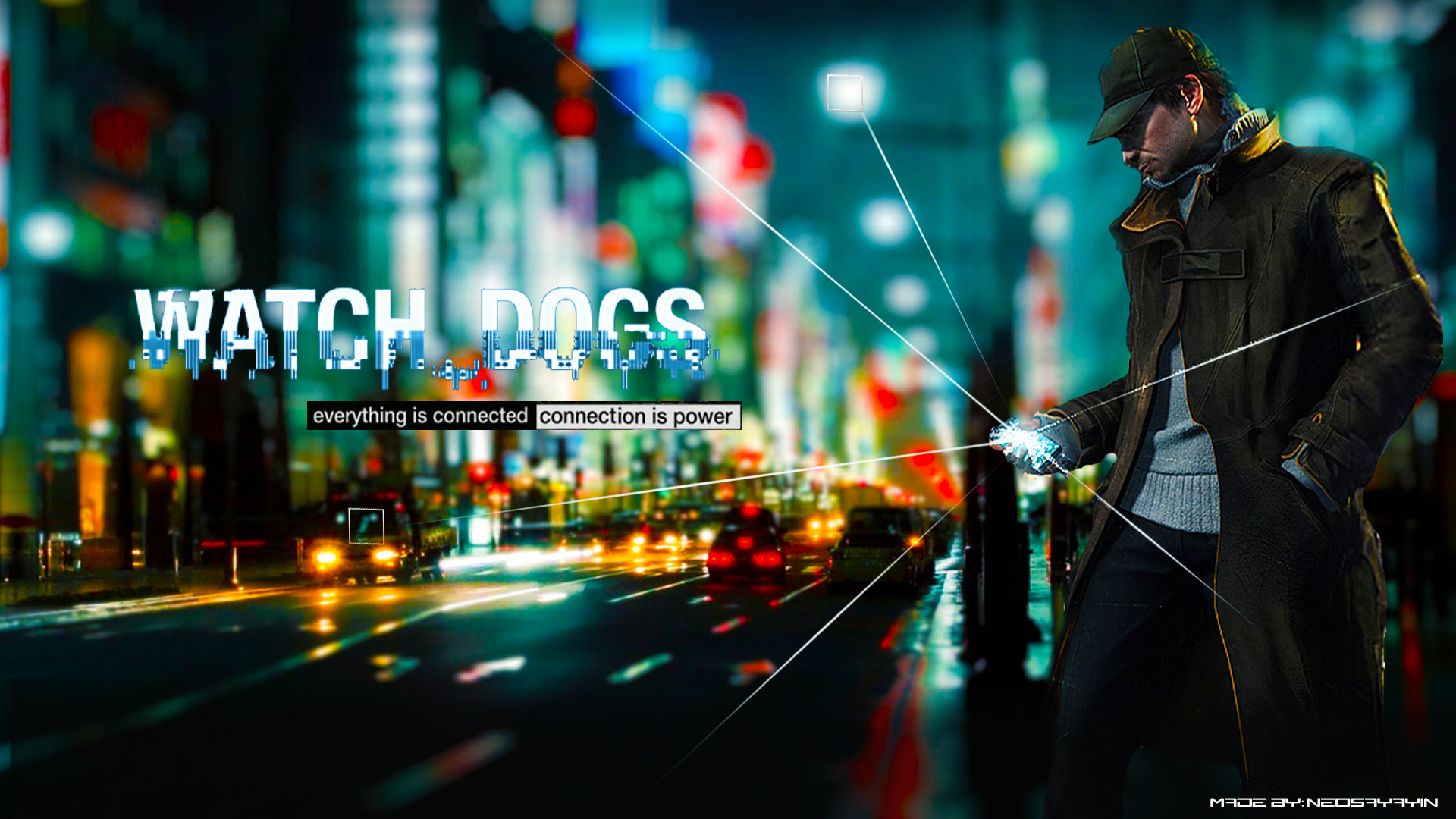 1Watch Dogs Pc Game Download